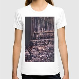 Wood and Stone T-shirt