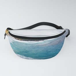 Island Vibes Fanny Pack