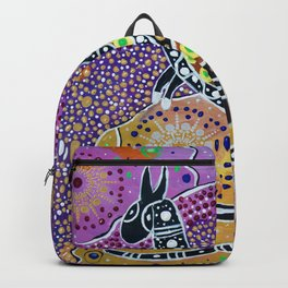 BORA THE KANGAROO 4 Backpack