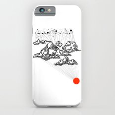 the Clouds Slim Case iPhone 6s