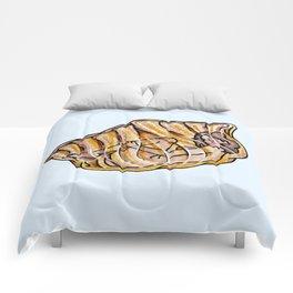 Dumpling Dream Comforters