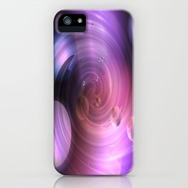 Return iPhone Case