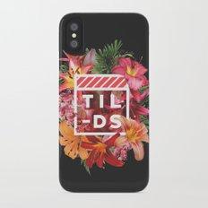 Tilds Slim Case iPhone X