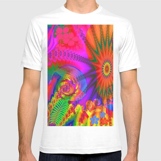 Summer Joy T-shirt