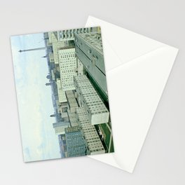 East Berlin '69 Stationery Cards