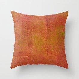 Abstract No. 455 Throw Pillow