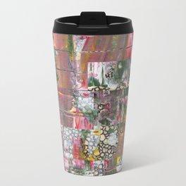 Remixscape 8 Metal Travel Mug