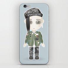 G-Dragon from Big Bang iPhone & iPod Skin