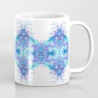 Soft butterfly Mug