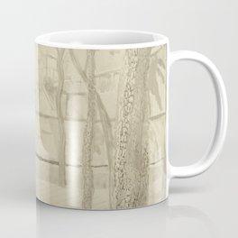 Vita Umbratilis (Life in the Shade) Coffee Mug