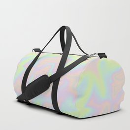 DAMN, I FEEL AMAZING Duffle Bag