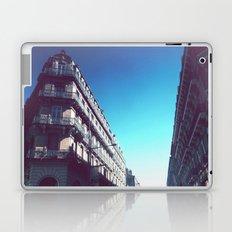 pink city  Laptop & iPad Skin