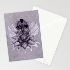 Nuclear Ganesha Stationery Cards