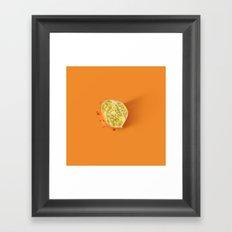 Kiwanoo! Framed Art Print
