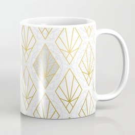 Art DECO - Mix & Match with Simplicity of Life Coffee Mug