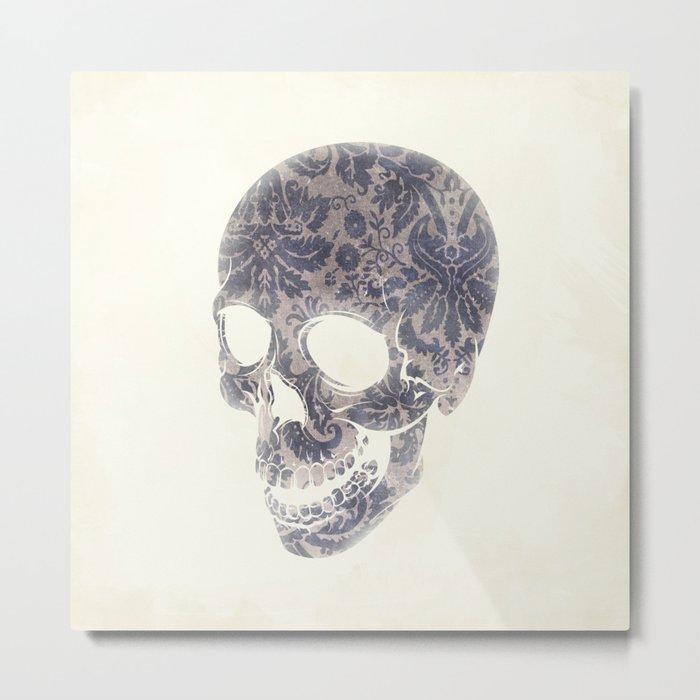 New Skin (alternate) Metal Print