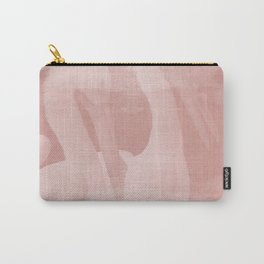 Pelican Bay | Coral Carry-All Pouch