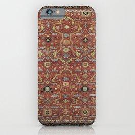 TURKEY ORIENTAL DESIGN iPhone Case