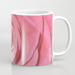 Victorian Rose Coffee Mug