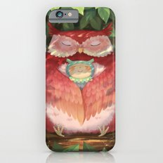 Safe and Sound iPhone 6s Slim Case