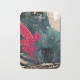 Fairy night Bath Mat