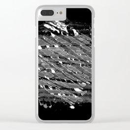 PiXXXLS 204 Clear iPhone Case