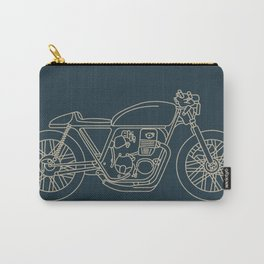 Cafe Racer 1 Carry-All Pouch