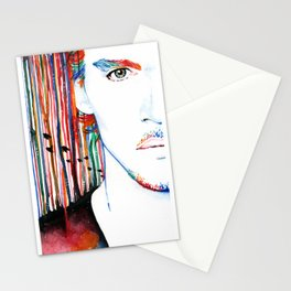 The Stuff We're Made Of Stationery Cards
