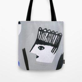 Strange groove Tote Bag