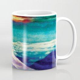 Living Rapture in Yeno Coffee Mug