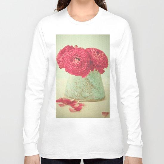 Joyful Long Sleeve T-shirt