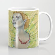 SPIDER WITH NECKLACE Mug