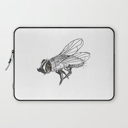 French Fly Laptop Sleeve