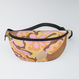 Be The Change Fanny Pack