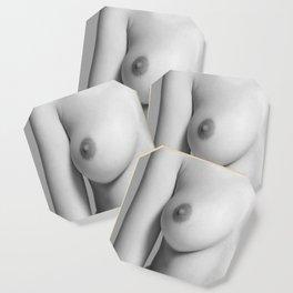 Naked Breast Coaster