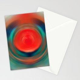 Nirvana - Energy Art By Sharon Cummings Stationery Cards
