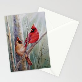 Peaceful Presence Stationery Cards