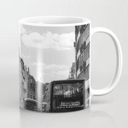 The St. Paul Bustle, London Coffee Mug