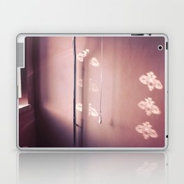 Bella Luci a Montefiore dell'Aso Laptop & iPad Skin