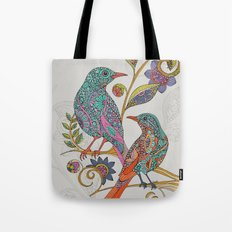 Everyday is a second chance Tote Bag