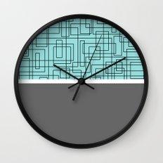 pola Wall Clock
