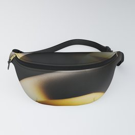 Abstract ambivalence Fanny Pack