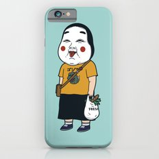 Joyful Girl iPhone 6s Slim Case