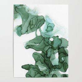 emerald II Poster