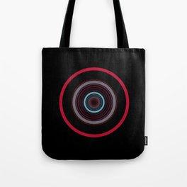 orbital 8 Tote Bag
