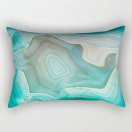 THE BEAUTY OF MINERALS 2 Rectangular Pillow