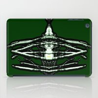 beast iPad Cases featuring BEAST by lucborell