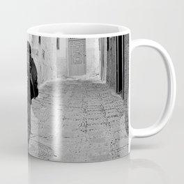 niño marruecos Coffee Mug