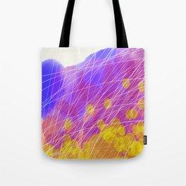 Mayflies Tote Bag