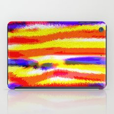 Pop Art 2 iPad Case